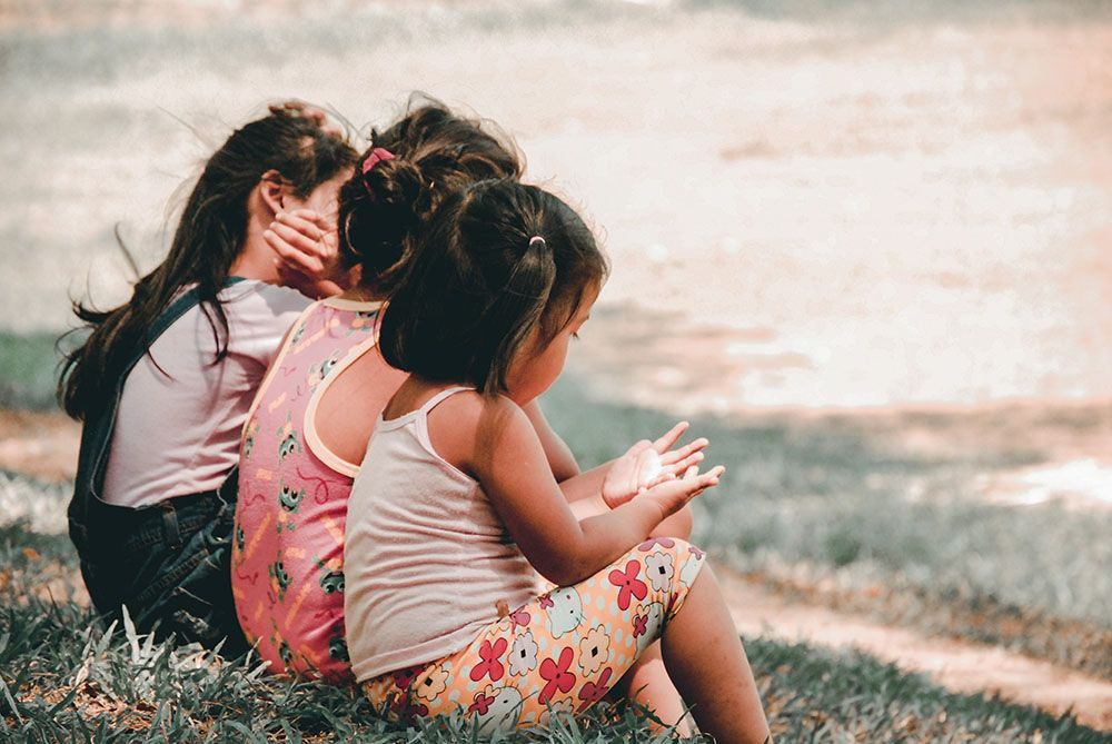 6 steps to a better relationship with your kids