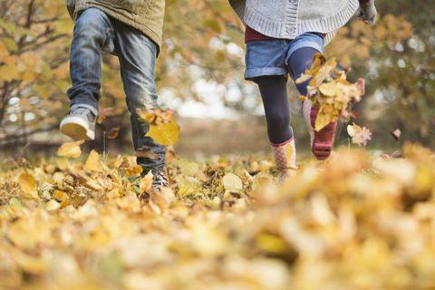 October half term holidays UK
