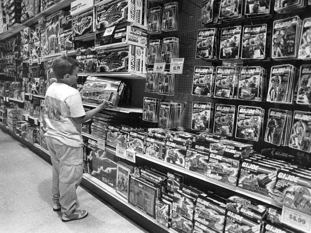 G.I. Joe Toys | The Unknown History of G.I. Joe