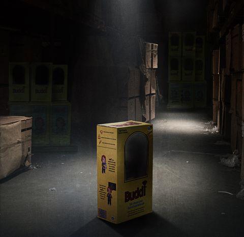 【電影抓重點】經典恐怖片《恰吉》又回來了!這一切都要從「安迪的玩具」開始說起⋯⋯