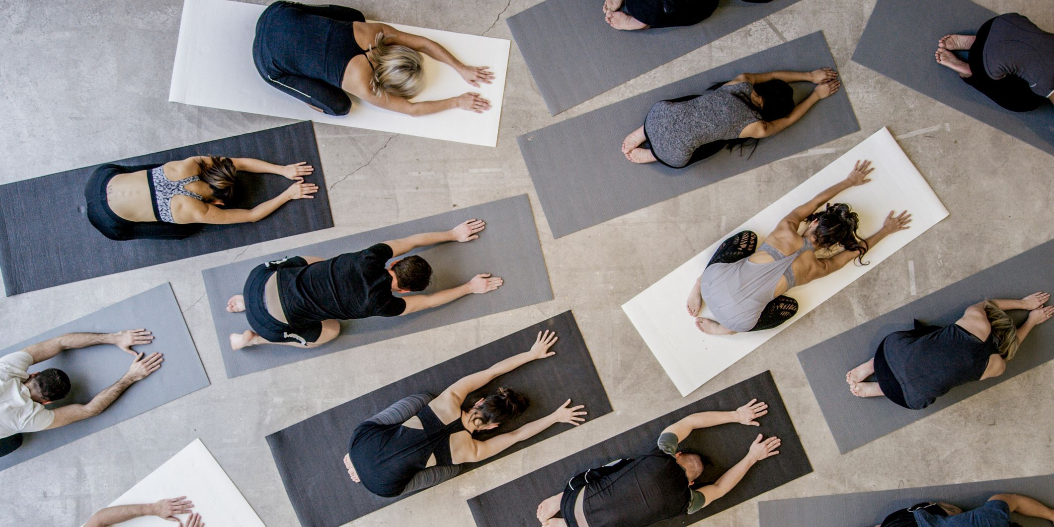 which yoga class is best for runners