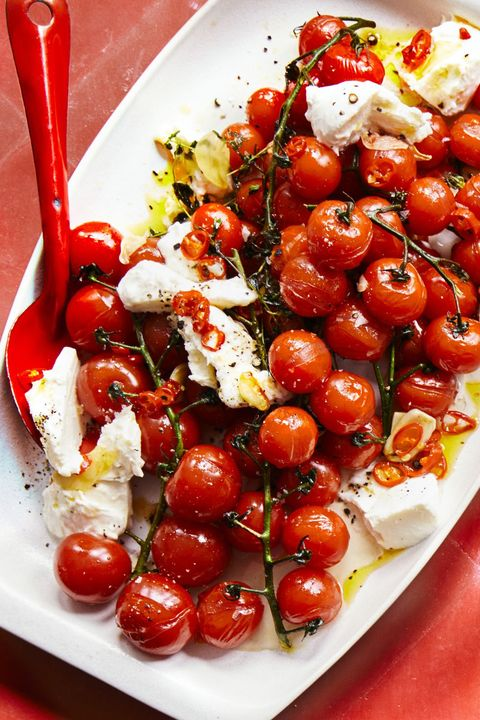 chile roasted cherry tomatoes