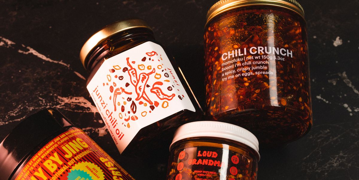 The 10 Best Chili Crisps to Spice Up Your Sad Desk Lunches
