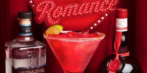 Drink, Alcoholic beverage, Woo woo, Distilled beverage, Non-alcoholic beverage, Liqueur, Punch, Pink lady, Daiquiri, Campari,