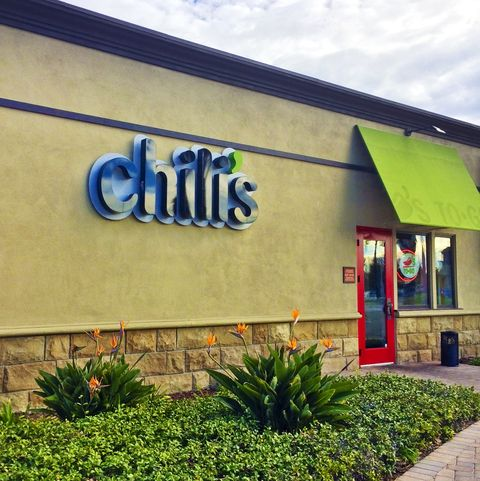restaurants open on thanksgiving chili's