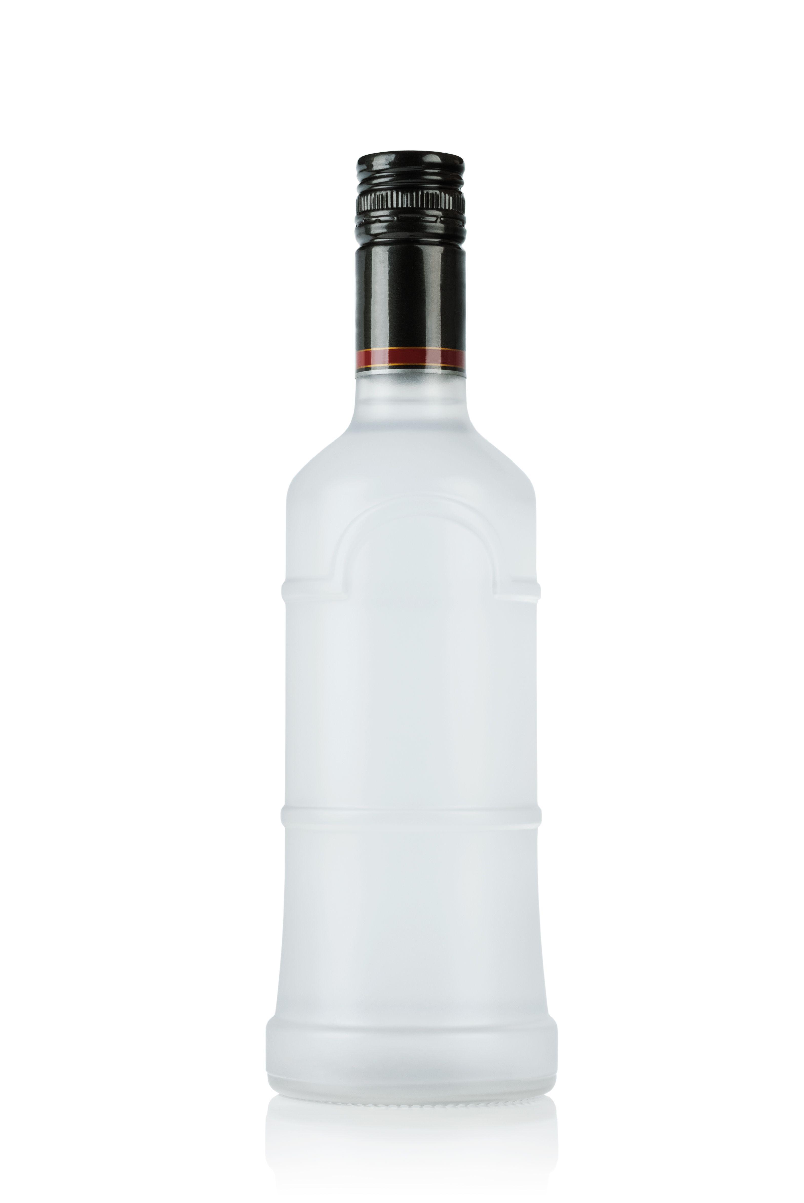 homemade weed killers vodka