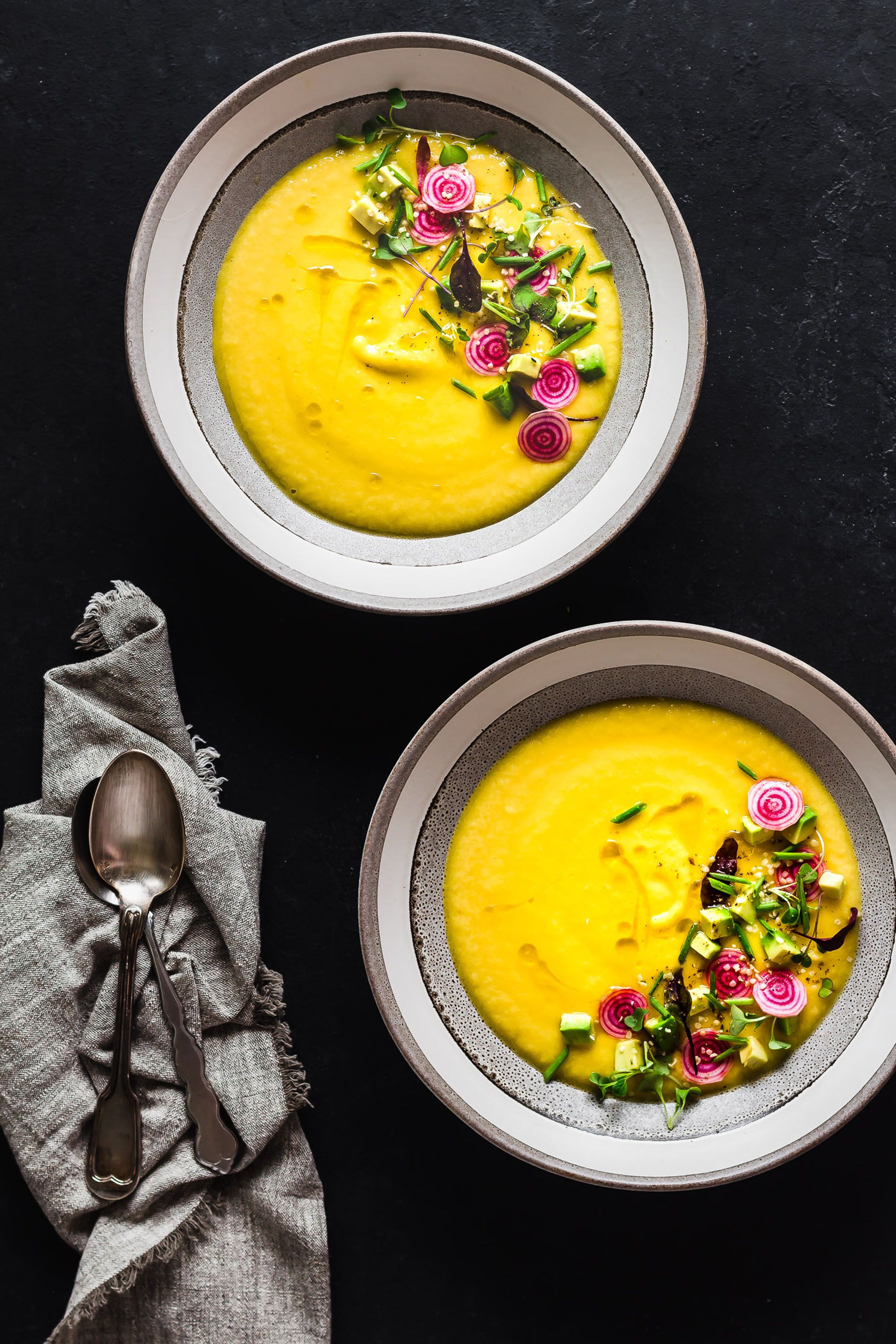 40 Cold Soups And Gazpacho Recipes Gazpacho And Cold Soup Ideas