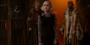 Chilling Adventures of Sabrina seizoen 3