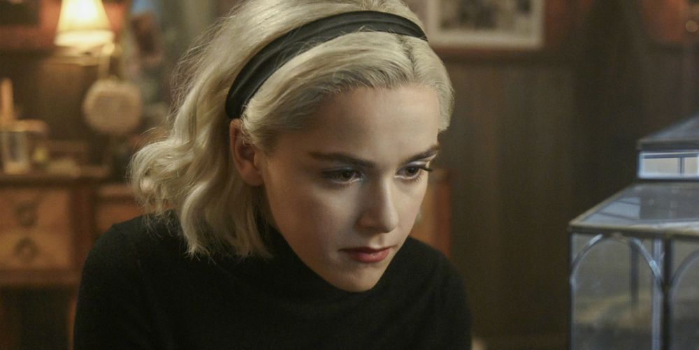 Huge Questions That Chilling Adventures Of Sabrina Has To