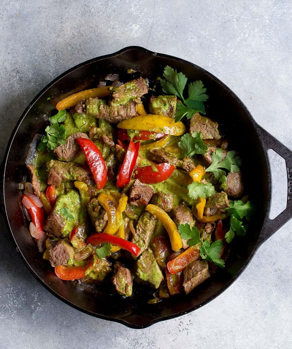whole30 steak recipes