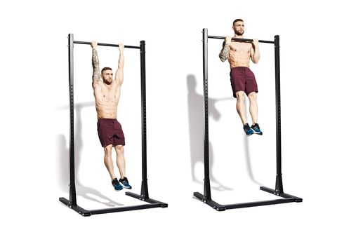 Human leg, Shoulder, Standing, Joint, Elbow, Wrist, Physical fitness, Knee, Chest, Shorts,