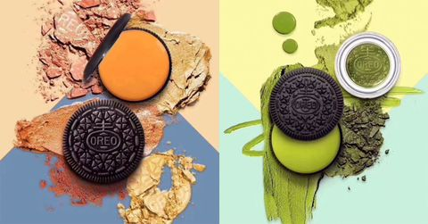 Oreo, Cookie, Cookies and crackers, Snack, Superfood, Finger food, Food, Baked goods,