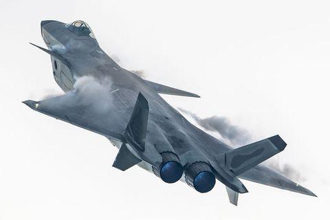 F-35, J-20, FC-31, Su-57, Aggressor, Air Force,空軍,アメリカ