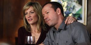 blue bloods linda reagan danny reagan