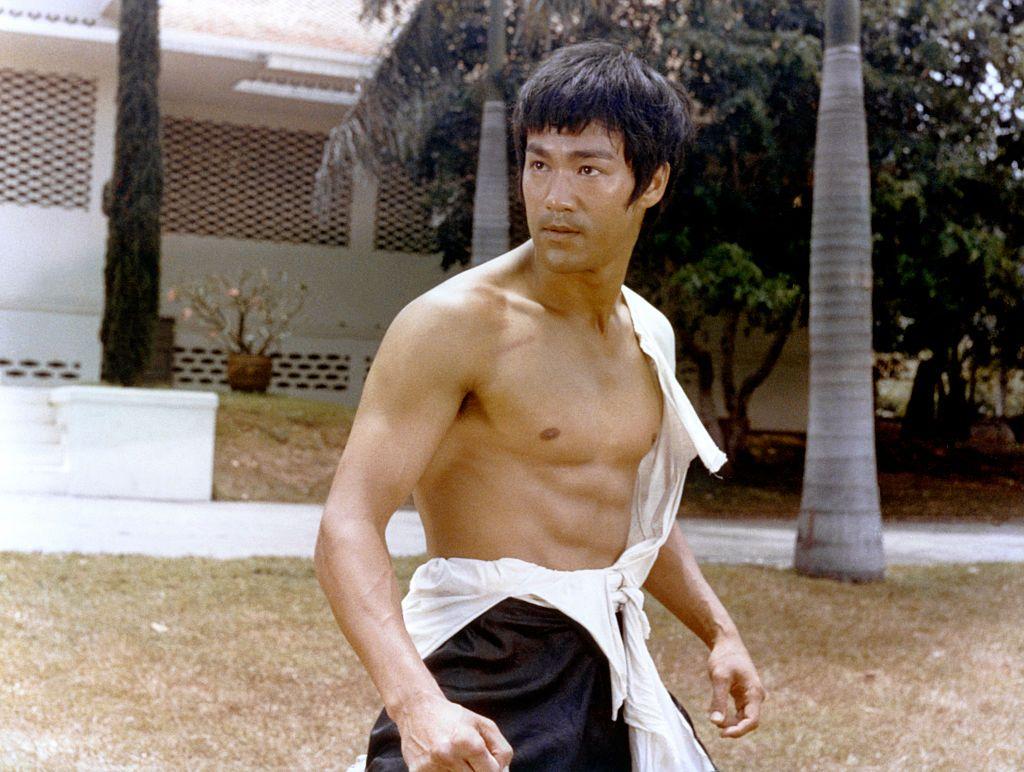 Las únicas imágenes de una pelea real de Bruce Lee
