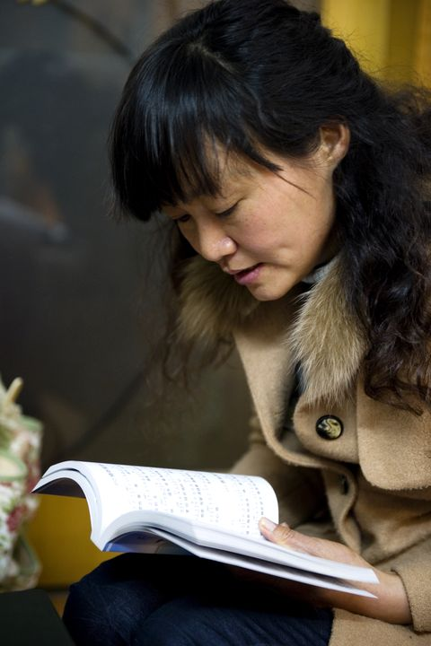 Bible Trivia - Christians in China