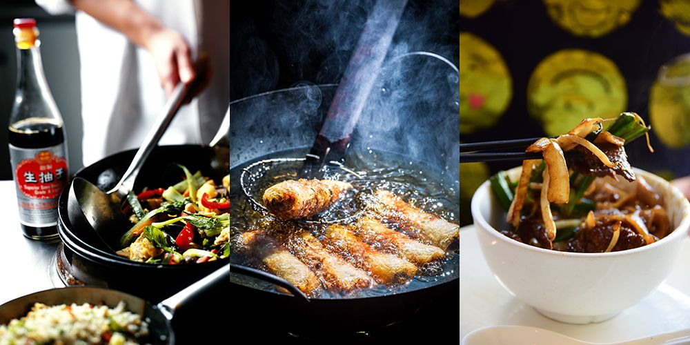 Common Chinese Cooking Mistakes And How To Fix Them