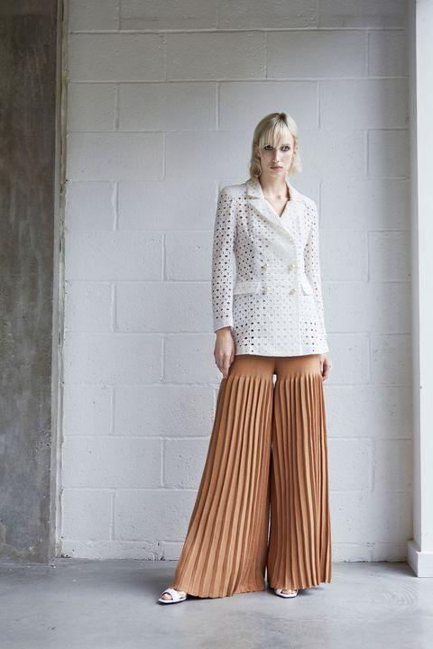 Chinese fashion designers - Huishan Zhang