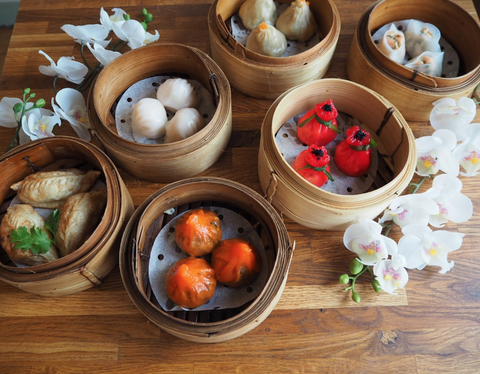 chinese restaurants london