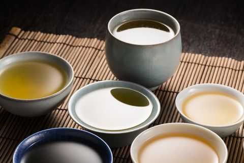chinese tea ceremon