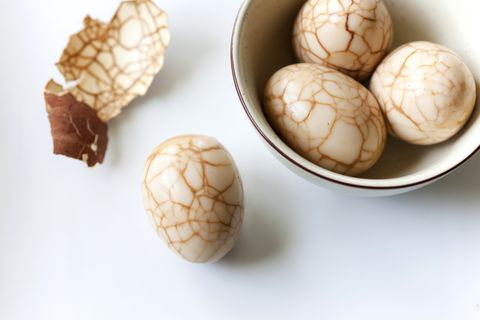 chinese tea egg
