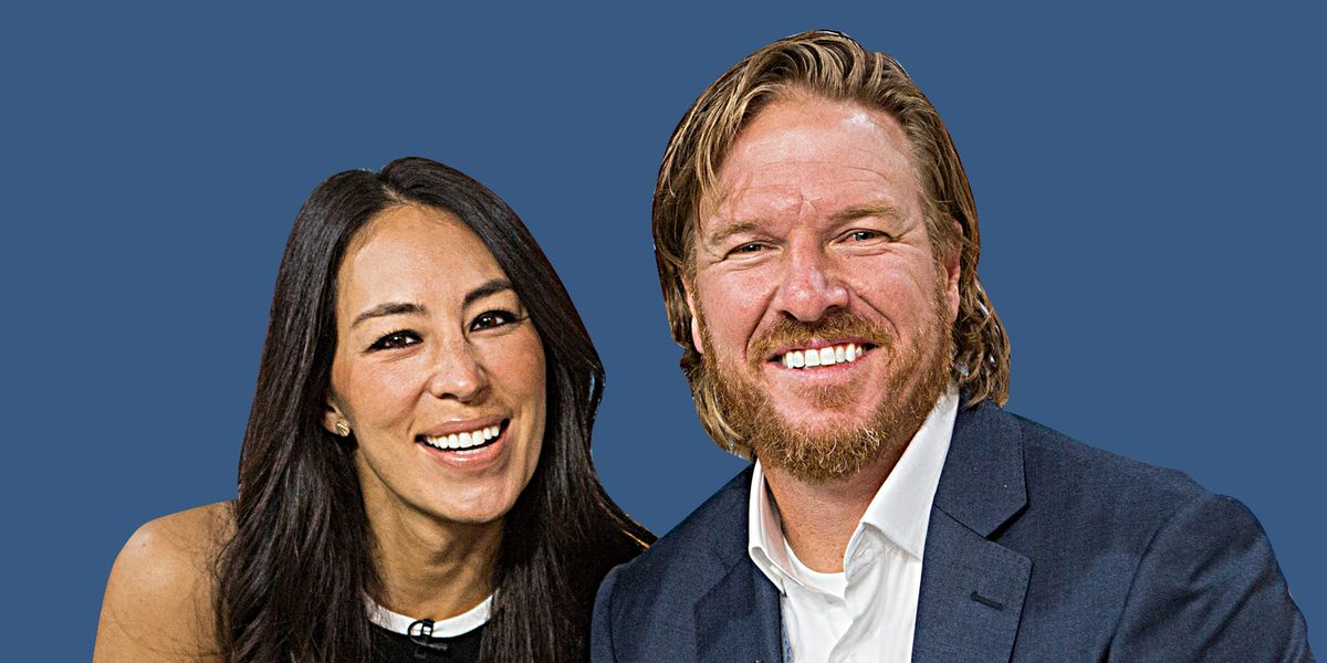 How Chip and Joanna Gaines Lean on Each Other's Strengths During Moments of Weakness