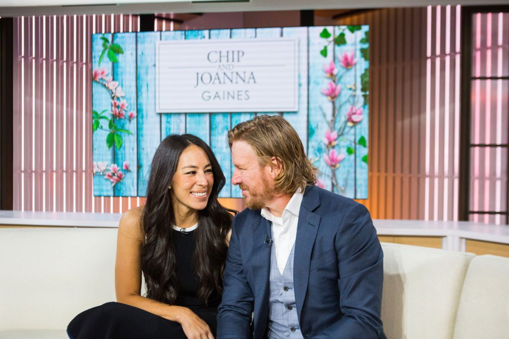 Chip and Joanna Gaines Just Designed the Dreamiest Home for a 'Lovely Family'