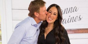 chip and joanna gaines 16th wedding anniversary