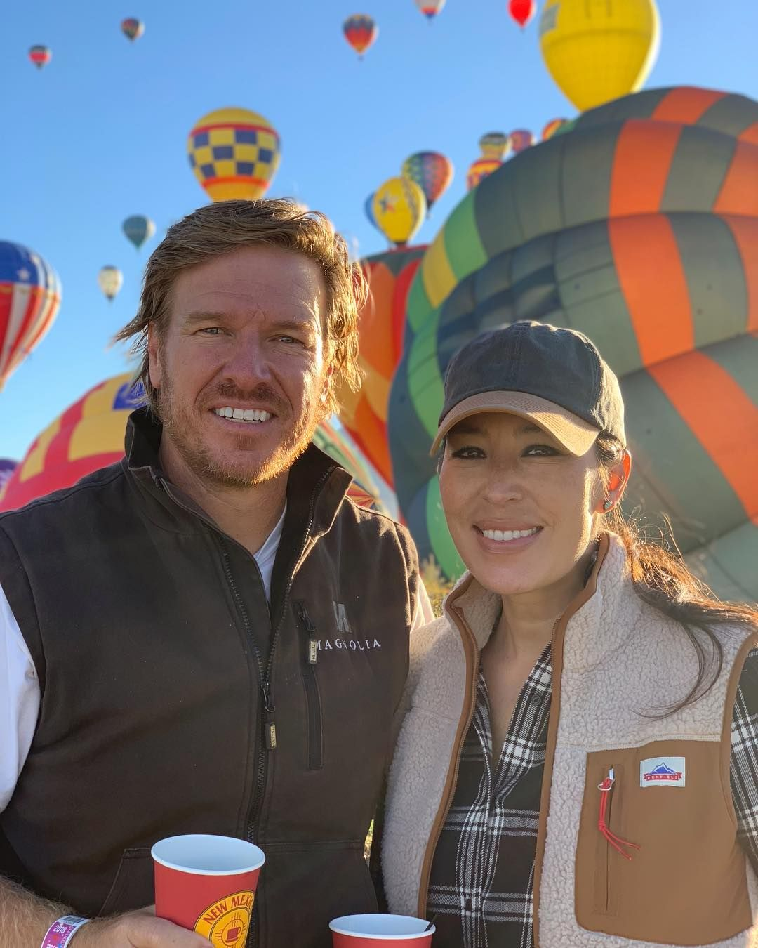 These Kids Dressed Up as Chip and Joanna Gaines are Doing Halloween Right