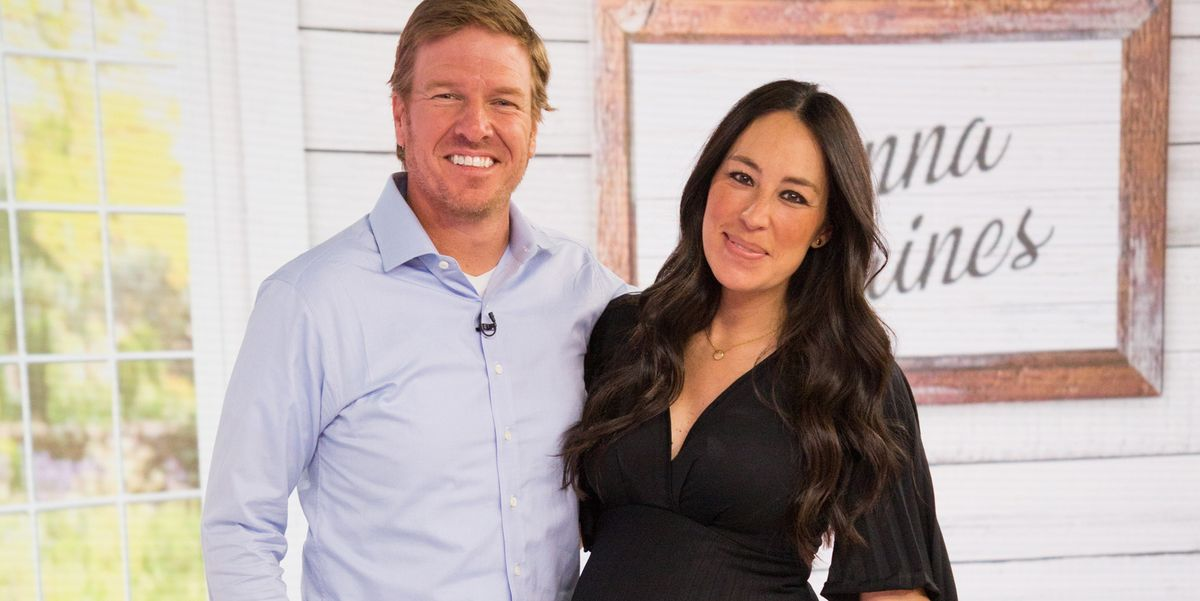 35 Rules People Who Go on 'Fixer Upper' Have to Follow