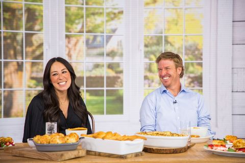Chip and Joanna Gaines Are Opening a Coffee Shop in Waco, Texas
