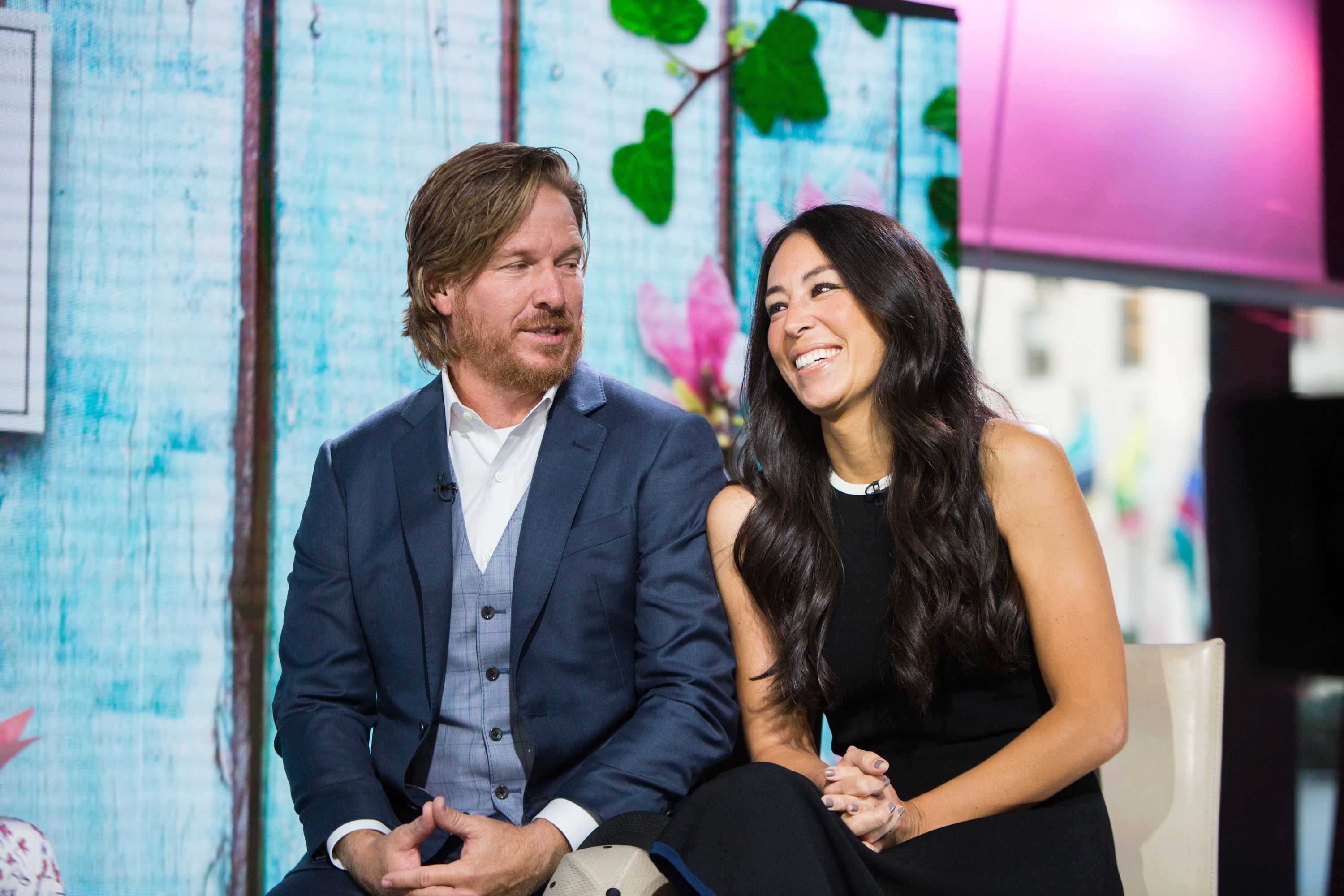Are Chip and Joanna Gaines Secretly Filming for Their New TV Network? An Investigation
