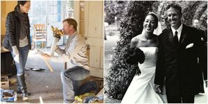 chip and joanna gaines wedding