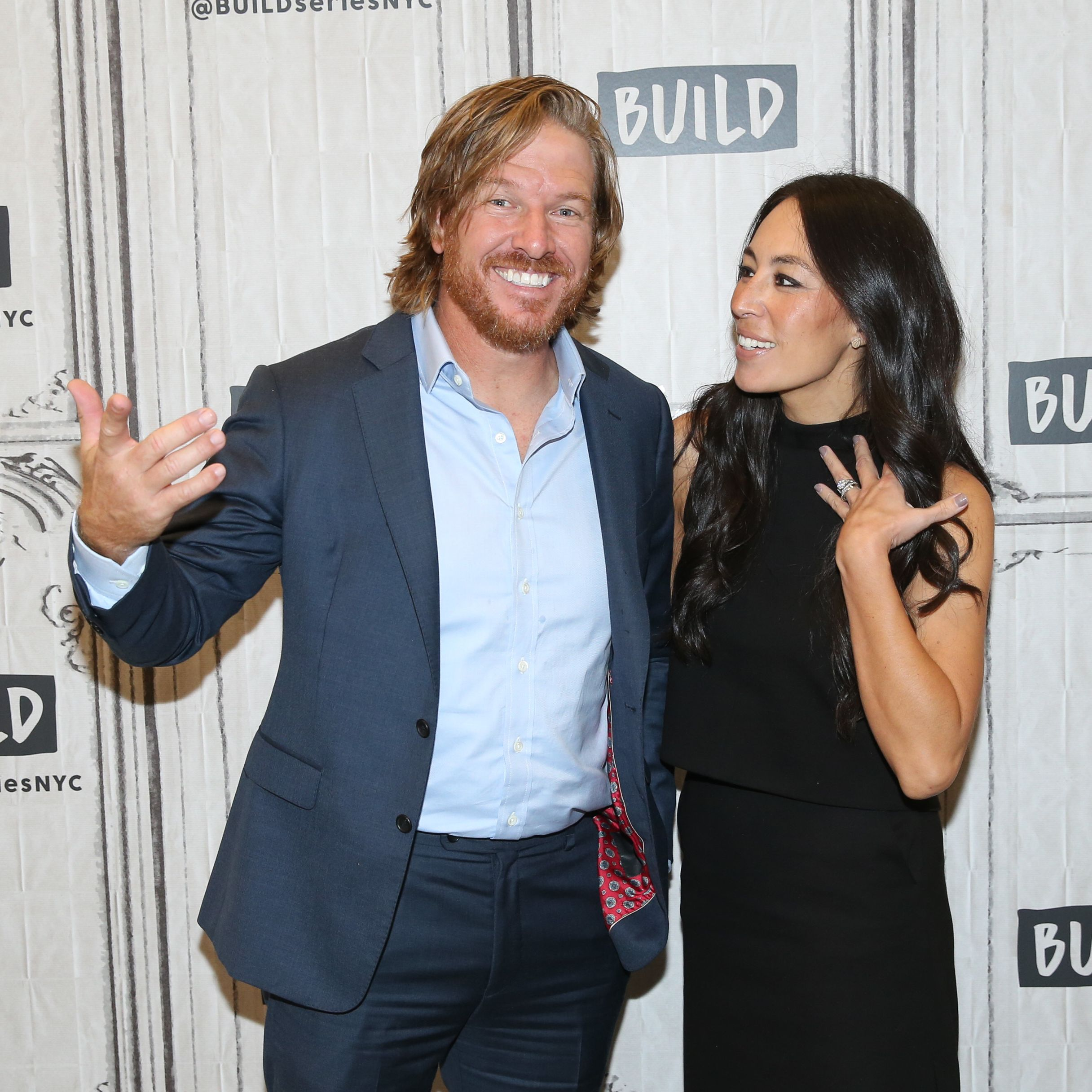 This Is the One Thing Joanna Gaines Thinks Every House Should Have