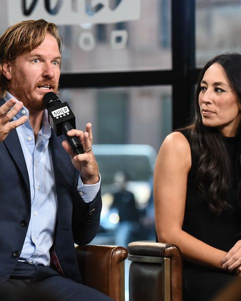 chip gaines felt trapped fixer upper