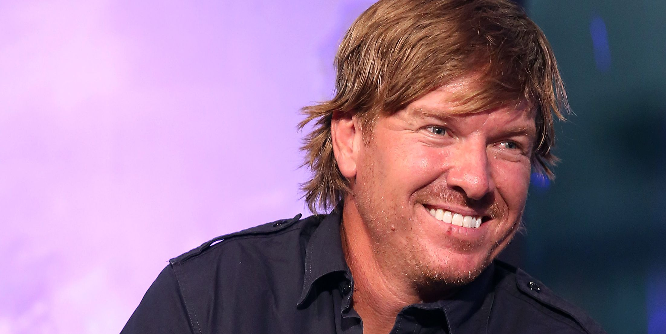 "HGTV Star Chip Gaines's Latest Project is a Memoir of His ""Craziest Antics"""