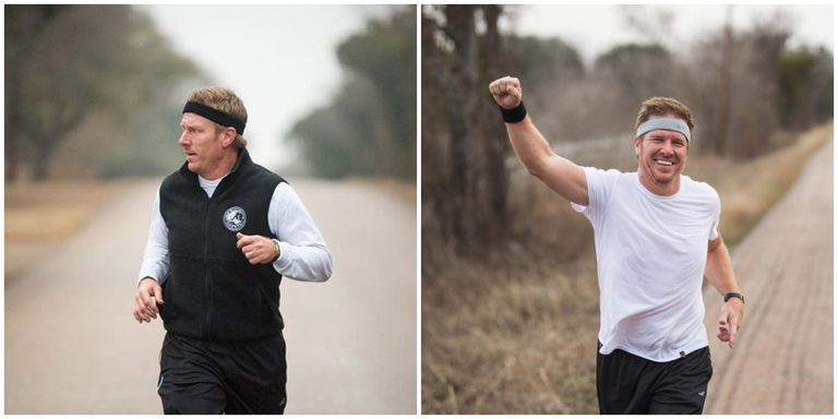 Chip Gaines Shows Off Impressive Weight Loss in New Photo