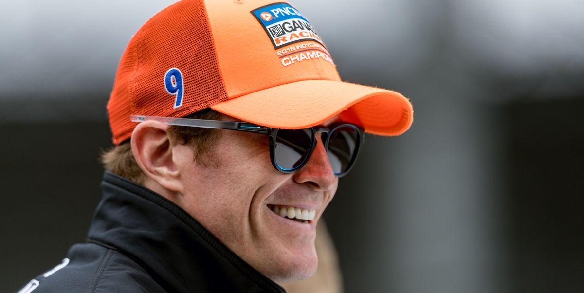Why Six-Time Champion Scott Dixon Chose IndyCar over F1
