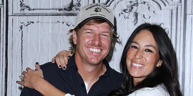 Tour Chip and Joanna Gaines' Farmhouse Like You've Never Seen It Before