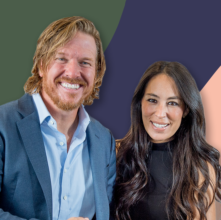 Chip and Joanna Gaines's Signature Style May Be Inspiring People to Steal Reclaimed Wood