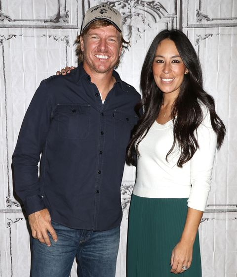 Chip And Joanna Gaines Announce Opening Date For New Restaurant - Magnolia table restaurant