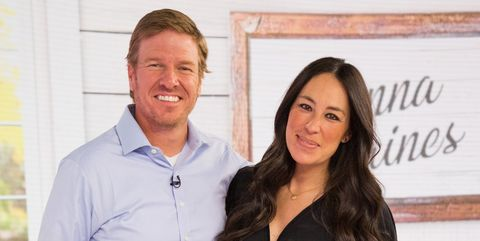 Chip and Joanna Gaines backlash