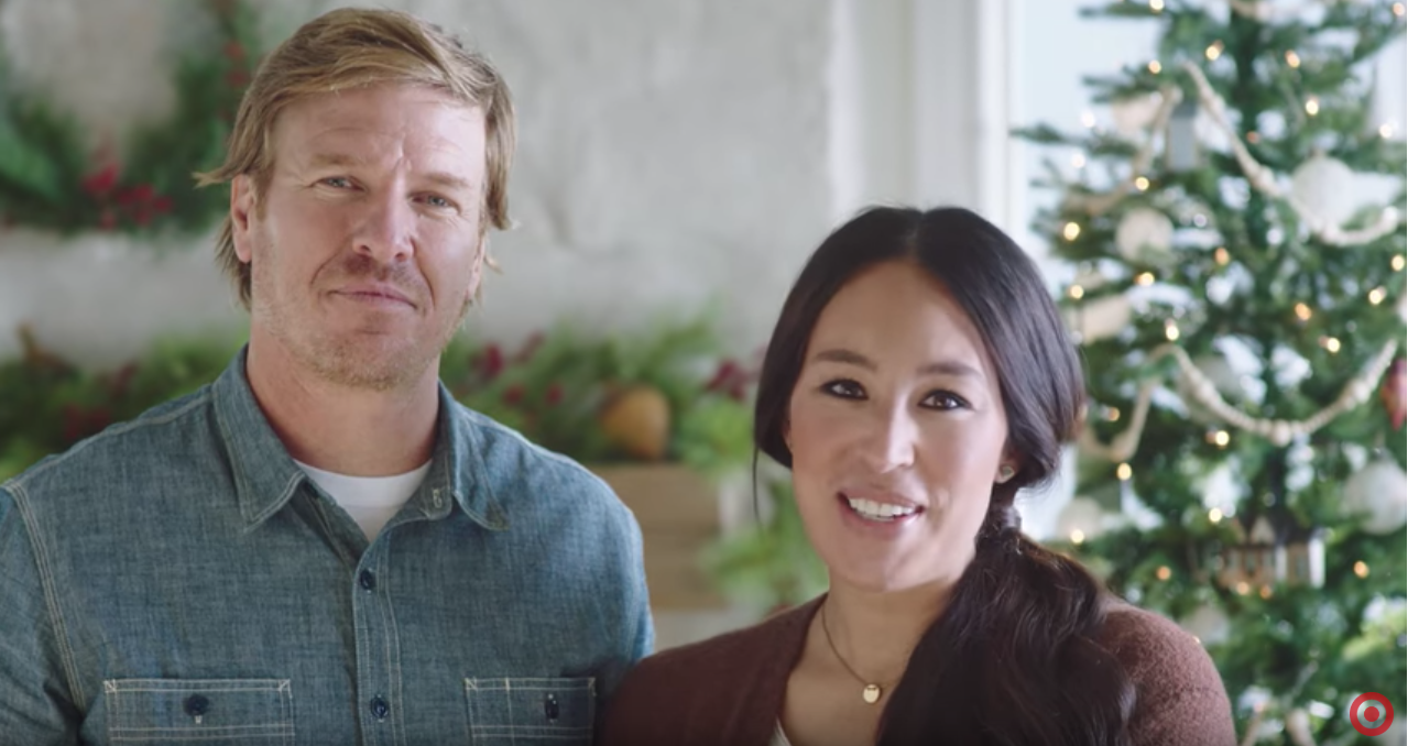 How To Shop Chip And Joanna Gaines Target Christmas Collection Early