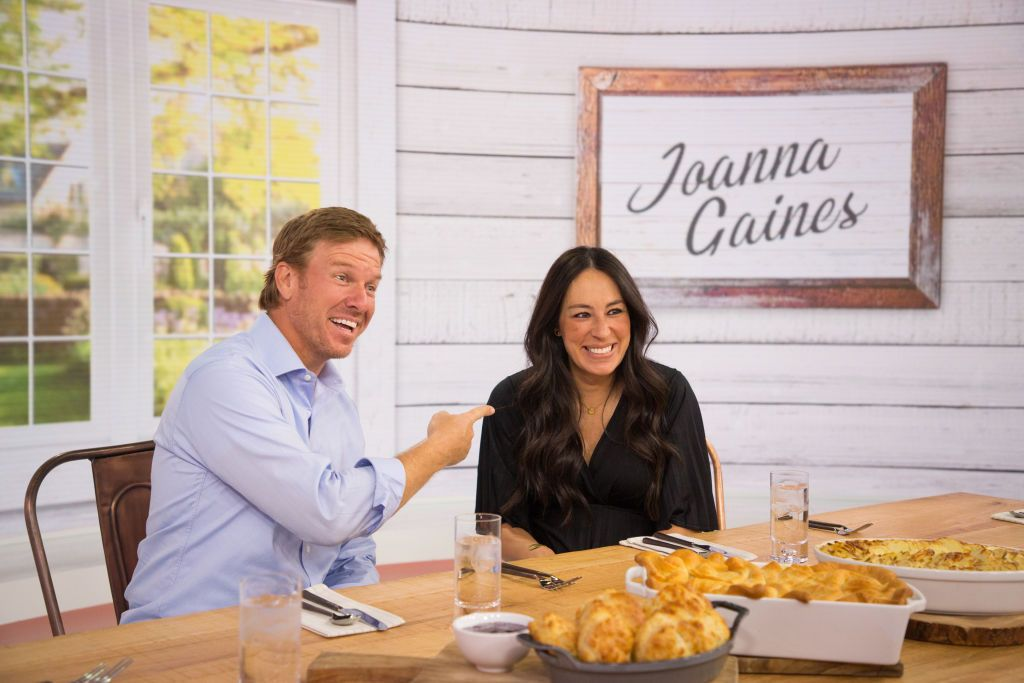 Chip and Joanna Gaines Are Opening a Coffee Shop So Plan Your Trip to Waco Now