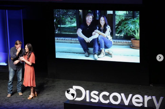 The DIY Network Will Be Taken Over By Chip & Joanna Gaines in 2020—Here's Everything to Know