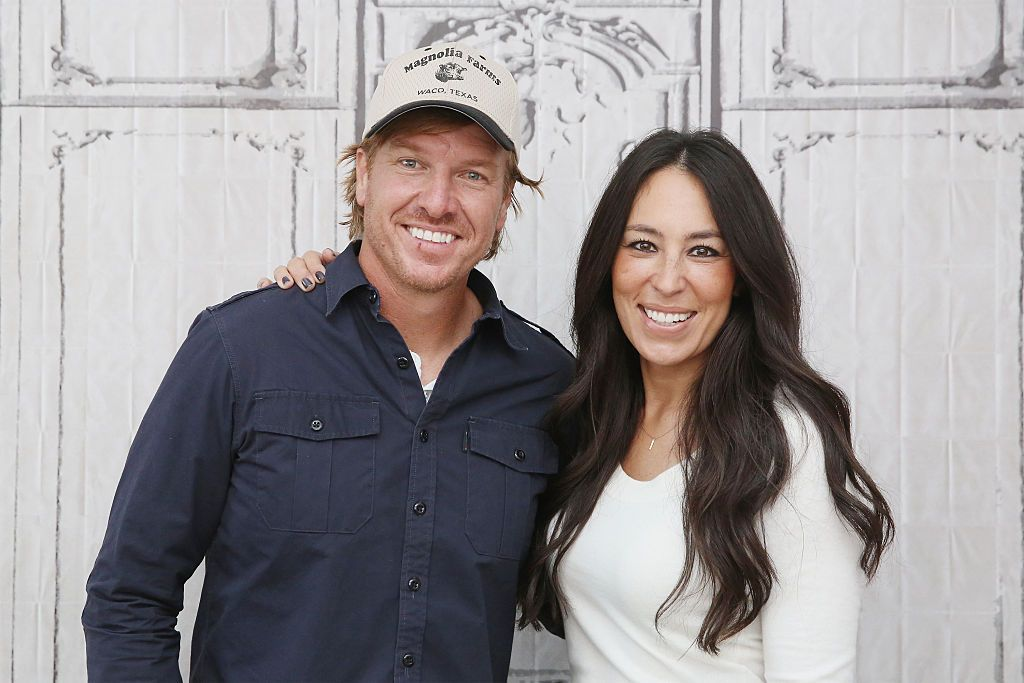 Chip and Joanna Gaines Are Opening a Hotel