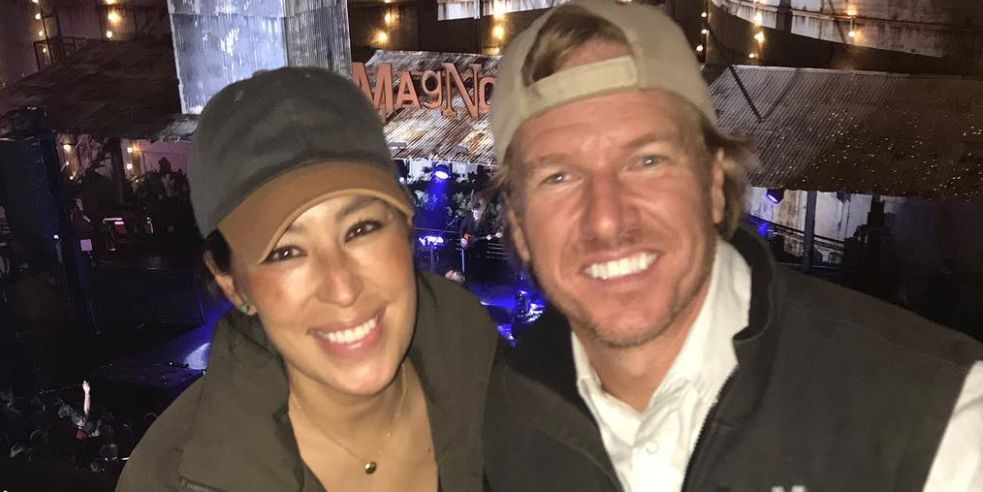 Chip And Joanna Gaines Help Couple Adopt A Child With Down