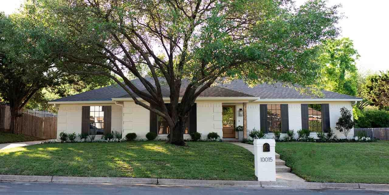 Chip And Joanna Gaines Flip Home For Sale Magnolia Reality House