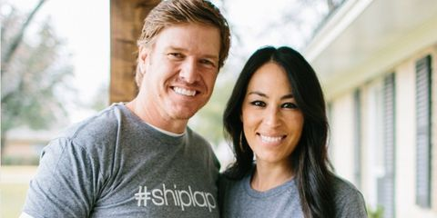 Chip Joanna Gaines Trivia And Fan Quiz