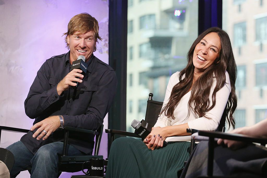 Everything We Know About Chip and Joanna Gaines' New TV Network